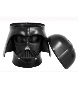 Δοχείο Κεφάλι STAR WARS OFFICIAL DARTH VADER
