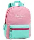 Τσάντα Νηπίου Pepe Jeans pink