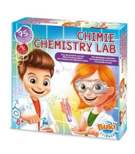 Εργαστήρι Χημείας