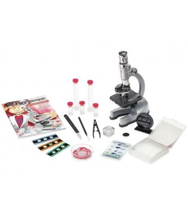 Μικροσκόπιο με 30 Πειράματα