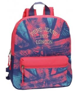 Τσάντα Νηπίου PepeJeans red