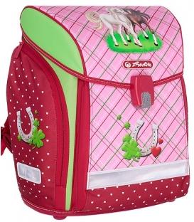Σχολική Τσάντα Midi Plus Αλογα Herlitz