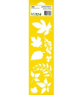 Στένσιλ 1486 Φύλλα