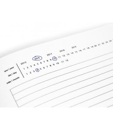 Τετράδιο Σπ. Α4 80φ. Make Notes Bear