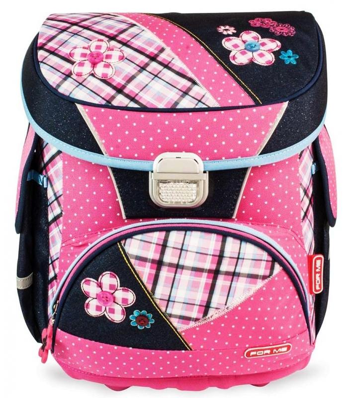 5db059722d8 Σχολική Τσάντα ForMe Fashion Extreme4me - ΕΠΙΠΕΔΟ ΒΙΒΛΙΟΠΩΛΕΙΟ ...