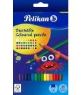 Ξυλομπογιές Pelikan 36χρ
