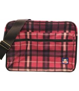 Τσάντα Ταχυδρόμου Paul Frank για Laptop