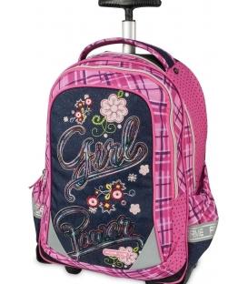 Σχολική Τσάντα ForMe Girl Power