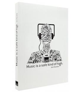 Τετράδιο Βιβλ. Α5 Make Notes Music