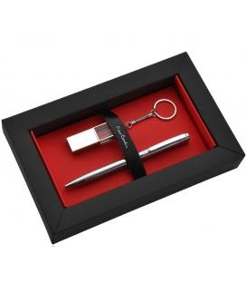 Στυλό Pierre Cardin Σετ με USB GEORGINA