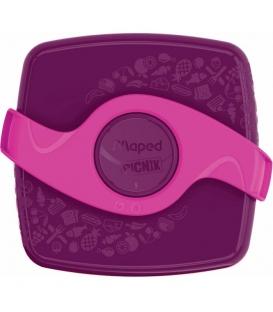 Δοχείου Φαγητού Maped Pink