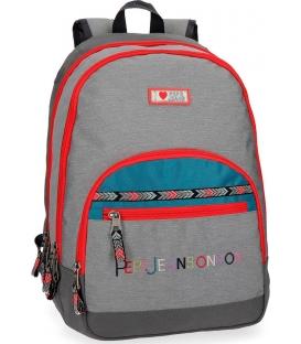 Σχολική Τσάντα Pepe Jeans Katia L