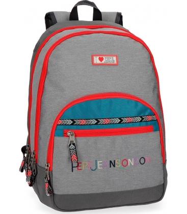 Σχολική Τσάντα Pepe Jeans Katia