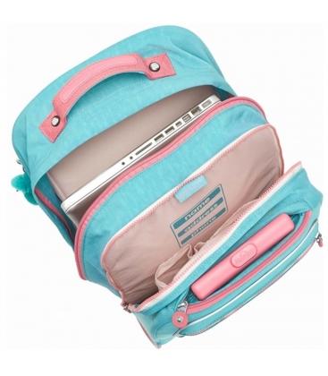 Τσάντα Trolley Kipling Bright Aqua C