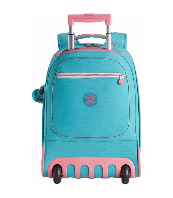 Τσάντα Trolley Kipling Bright Aqua C 22419106047