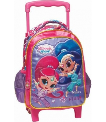 Νηπίου Trolley Shimmer & Shine Gim