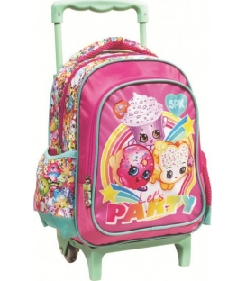 Νηπίου Trolley Gim Shopkins Let's Party