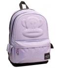 Σχολική Τσάντα Paul Frank Eva Purple