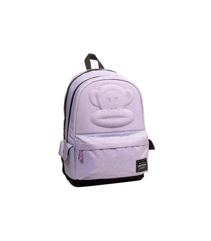 e25ed6b19d1 Σχολική Τσάντα Paul Frank Eva Purple - ΕΠΙΠΕΔΟ ΒΙΒΛΙΟΠΩΛΕΙΟ ...