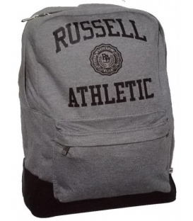 Τσάντα Russell Athletic Rak70 Grey Black