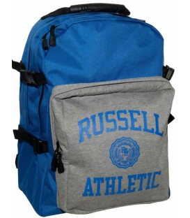 Τσάντα Russell Athletic Duke 60 blue