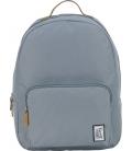 Σακίδιο The Pack Society Grey Classic Backpack