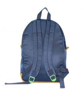 Τσάντα Σχολική Paul Frank