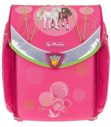 Σχολική Τσάντα Flexi plus Αλογα Herlitz