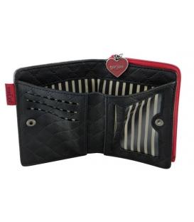 Πορτοφόλι Gorjuss Santoro Tartan Wallet The Collector