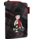 Πορτοφόλι Gorjuss Santoro Tartan Wallet The Collector