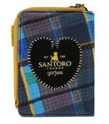 Πορτοφόλι Santoro  Gorjuss Ruby