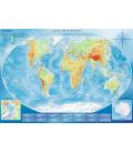 Πάζλ 1000 κομ. Trefl Χάρτης