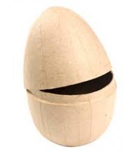Papier Mache Αυγό