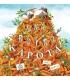 Ενα βουνό καρότα
