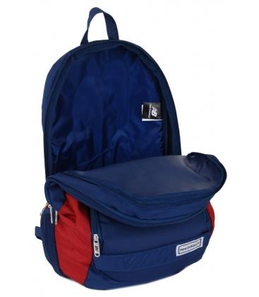 Τσάντα New Balance blue Red 89410