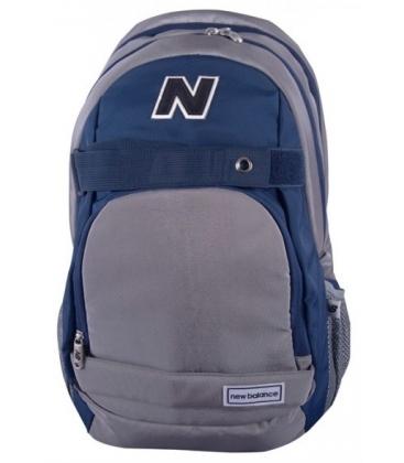 Τσάντα New Balance grey-blue 89408