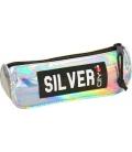 Κασετίνα LYC City Mirror Silver Ιριζέ