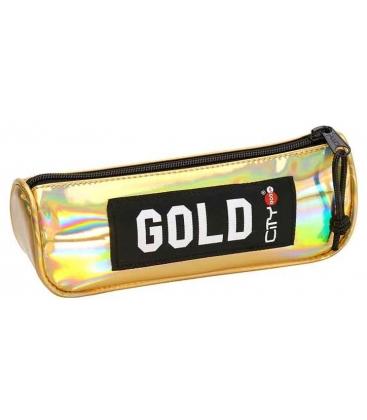 Κασετίνα City LYC Ιριζέ Gold