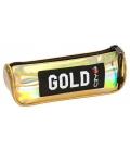 Κασετίνα LYC City Mirror Gold Ιριζέ