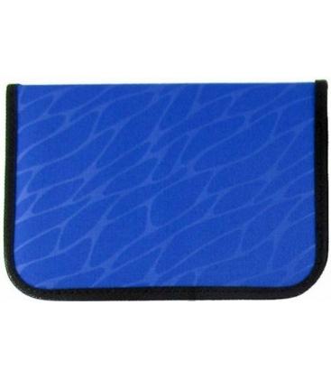 Κασετίνα Herlitz Γεμάτη Blue