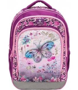 Σχολική Τσάντα BELMIL Hello Spring Purple