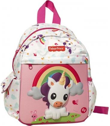 Τσάντα Νηπίου Fisher-Price Unicorn