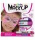 Μαρκαδόροι για το Πρόσωπο Carioca Mask Up Princess