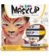 Μαρκαδόροι για το Πρόσωπο Carioca Mask Up Animals