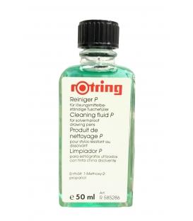 Καθαριστικό υγρο Ραπιδογραφου Rotring