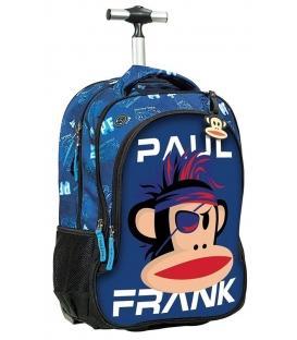 Σχολική Τσάντα Trolley Paul Frank Arcade