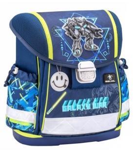 Σχολικη Τσάντα BELMIL Galaxy War Ρομποτ 403-13