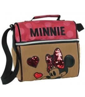 Τσαντα Ισοθερμική Gim Minnie
