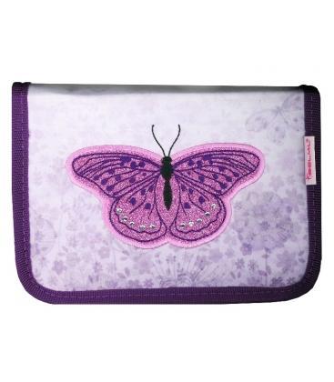 Κασετίνα BELMIL Shiny Butterfly Πεταλούδα 335-74
