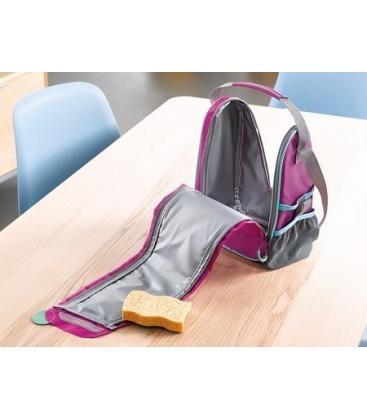 Τσάντα Ισοθερμική Φαγητού Maped Picnik Pink